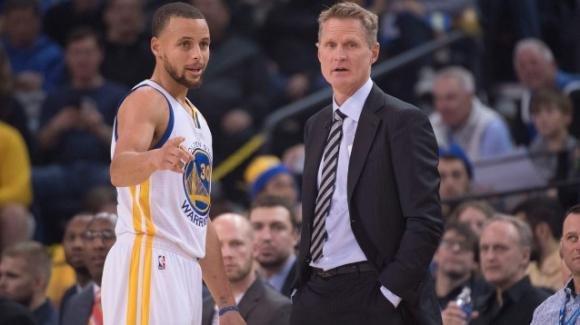 NBA anteprima 2019-2020, Golden State Warriors: Curry & co. si fanno spazio tra le nuove forze per la vittoria