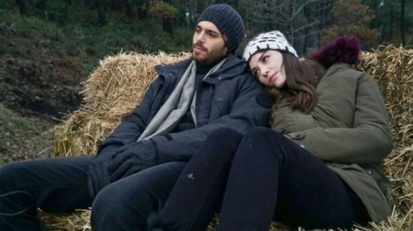Bitter Sweet, anticipazioni dal 2 al 6 settembre: la notte d'amore tra Nazli e Ferit nel bosco