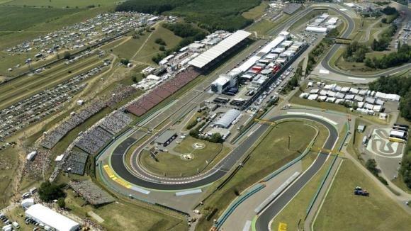 F1, GP Ungheria 2019: orari Sky e TV8 del Gran Premio