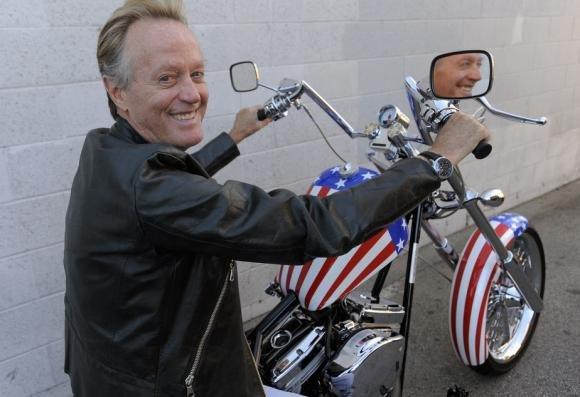 Addio a Peter Fonda, il produttore di Easy Rider-Libertà e Paura