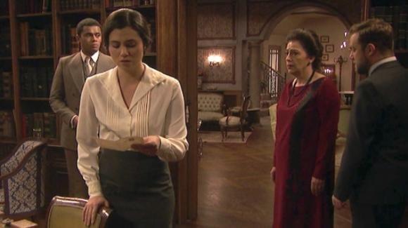 Il Segreto, anticipazioni puntata 3 settembre: Roberto smaschera Francisca e il Mesia dinanzi a Maria