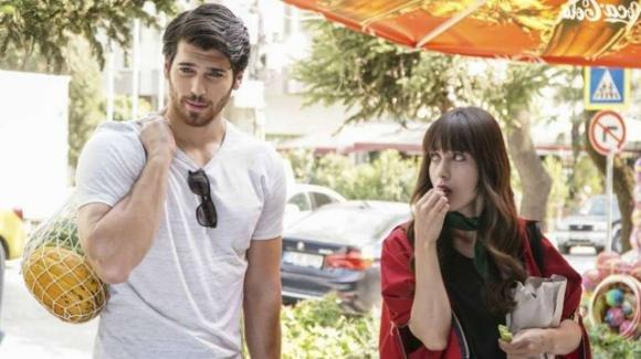 Bitter Sweet – Ingredienti d'amore, data ultima puntata e novità dalla Turchia