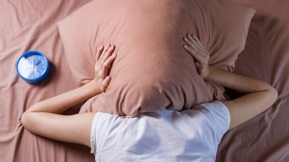 Dormite poco? La colpa dei risvegli precoci sono dovuti ad un gene