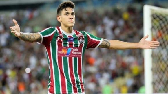 Calciomercato Fiorentina: dalla Fluminense arriva il talentuoso Pedro