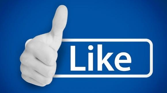 Facebook: allo studio l'ipotesi di nascondere il conteggio pubblico dei Like