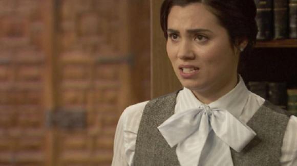 Il Segreto, anticipazioni puntata 4 settembre: Maria delusa da Francisca e Fernando