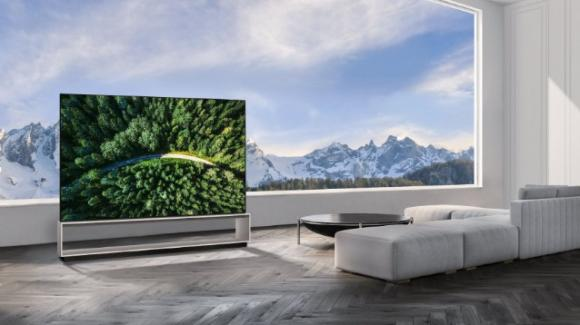 LG: da IFA 2019 arrivano le smart TV OLED e NanoCell in 8K