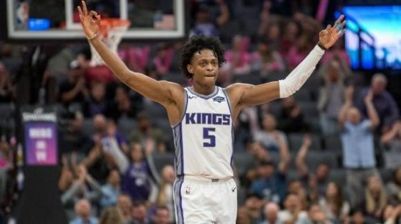 NBA anteprima 2019-2020, Sacramento Kings: più consapevoli di compiere il passo in più che vale la postseason