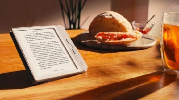 Kobo Libra H20: ufficiale ad IFA 2019 il nuovo ebook reader, premium ma low cost