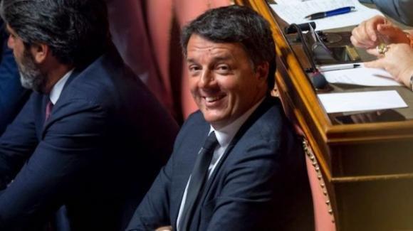 """Matteo Renzi: """"Salvini sembrava invincibile, ma lo abbiamo mandato a casa"""""""