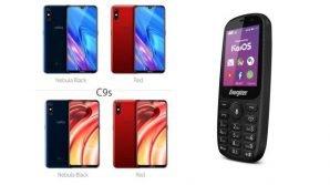 Smartphone economici: ad IFA 2019 è sfida tra TP-Link/Neffos ed Energizer