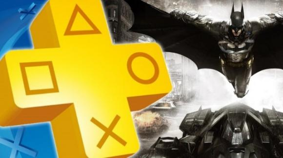 Playstation Plus: i nuovi titoli gratuiti