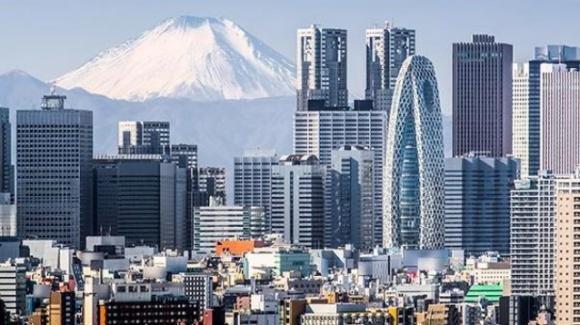 Tokyo si conferma ancora una volta la città più sicura del mondo