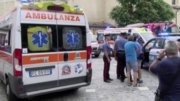 Roma: poliziotto si uccide in auto con l'arma di ordinanza, vicino al reparto Volanti