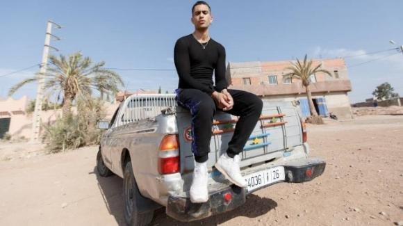 Barrio, il significato del testo della nuova canzone di Mahmood