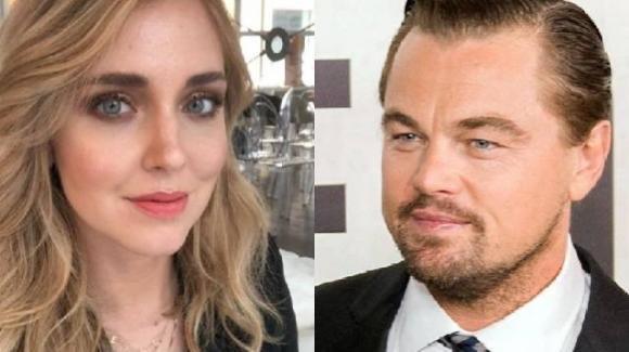"""Chiara Ferragni, il selfie negato da Leonardo DiCaprio e le critiche per il nude look: """"Sembra una carciofara"""""""