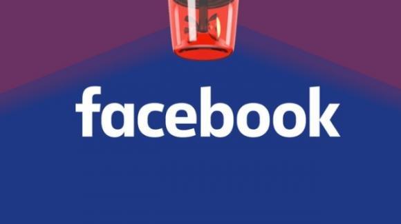 Facebook: in test un restyling dell'interfaccia, scoperto online maxi database sprotetto