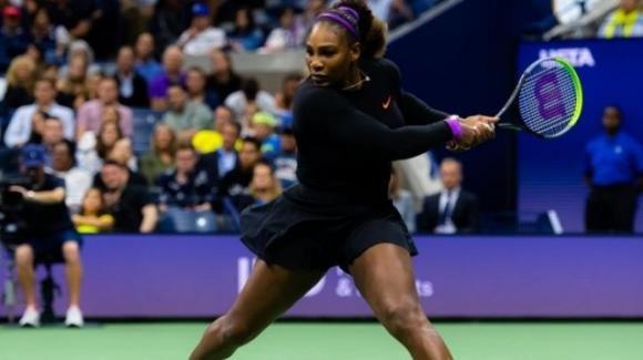 US Open di Tennis: Serena Williams accede alle semifinali con Andreescu