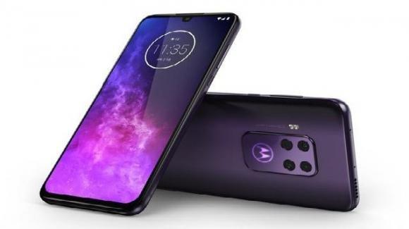 Motorola a IFA 2019: Lenovo presenta il top gamma Moto One Zoom e l'entry level Moto E6 Plus