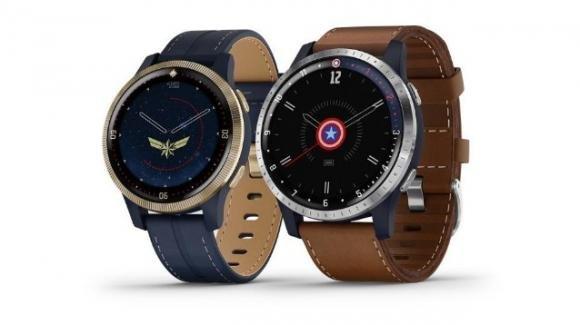 Smartwatch: Garmin porta a IFA 2019 i nuovi Vivoactive, Legcy Hero Series, Venu e Vivomove