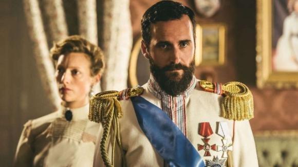 """""""The last Czars"""", arriva la nuova serie sulla famiglia dei Romanov"""