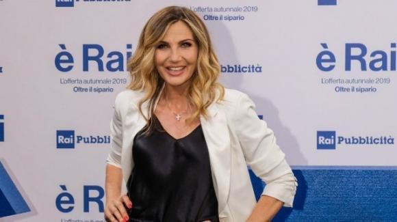 """Lorella Cuccarini sulle polemiche per il rientro in Rai: """"Non sono raccomandata"""""""