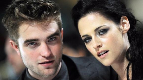 Kristen Stewart svela perché lei e Robert Pattinson furono costretti a nascondere il loro amore