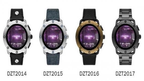 IFA 2019: tra gli smartwatch modaioli è la volta di Emporio Armani e Diesel