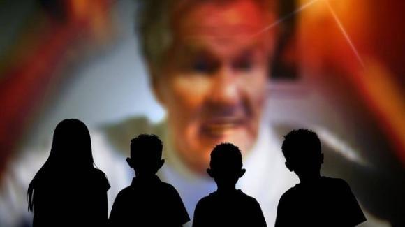 Germania: condannati 3 uomini per abusi su decine di minori