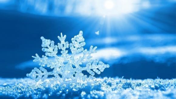 Meteo: inverno in arrivo, calo netto delle temperature in anticipo