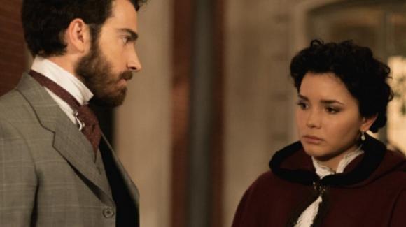 Una Vita, anticipazioni dal 9 al 14 settembre: Arturo in pericolo, Diego e Blanca scoprono la verità su Samuel