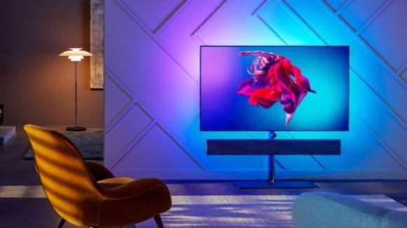 Smart TV: a IFA 2019, ecco le rivoluzionarie proposte di Philips, Toshiba, TCL e Sharp