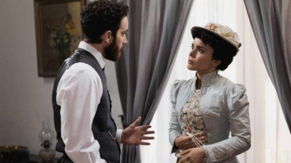 Una Vita, anticipazioni 11 settembre: Blanca e Diego scoprono l'inganno di Samuel