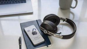 IFA 2019: da Sennheiser neckband e cuffie wireless, anche Momentum, con cancellazione del rumore
