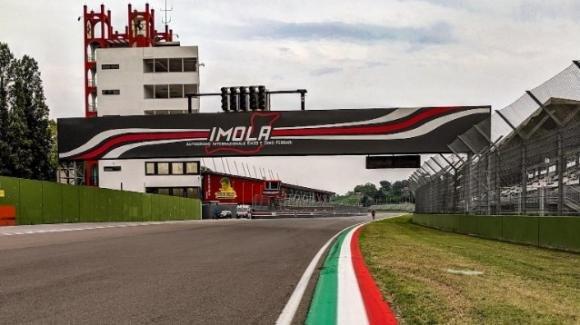 Imola vuole rientrare in Formula 1: arriva il comunicato ufficiale sui lavori