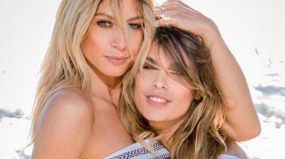 Canalis-Corvaglia: la loro amicizia ventennale è giunta al capolinea