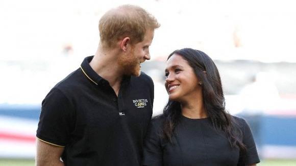 Periodo di crisi per i duchi di Sussex, Meghan ed Harry: la coppia è giunta al capolinea?