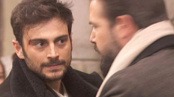 Il Segreto, anticipazioni puntata 12 settembre: Saul pronto ad uccidere Pedro Molero