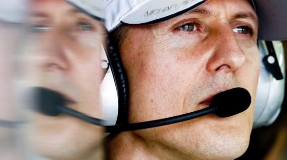 Il direttore scientifico dell'IRCCS dice la sua sul ricovero di Schumacher a Parigi