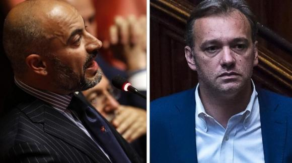 Matteo Richetti si astiene dal voto, assicurando a Conte che non avrà la sua fiducia