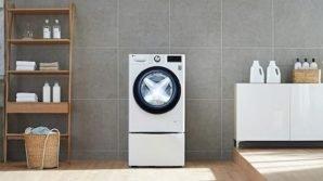 Lavatrici smart: LG propone, a IFA 2019, i modelli AI DD con intelligenza artificiale ThinQ