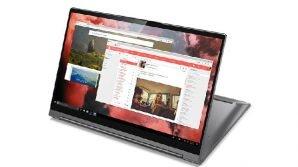 Lenovo Yoga: da IFA 2019 arrivano i nuovi convertibili della tradizione IBM