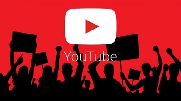 YouTube: novità per Music, TV, canale fashion, tutela dei bambini e lotta all'hate speech