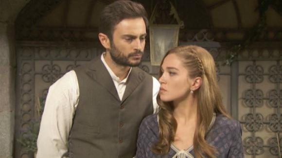 Il Segreto, anticipazioni puntata 13 settembre: Saul preoccupato per Julieta