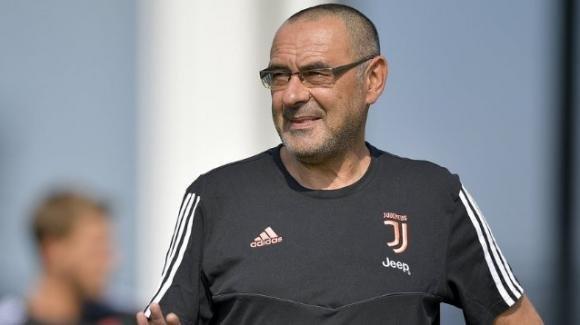 Serie A, verso Fiorentina-Juventus: Maurizio Sarri torna in panchina