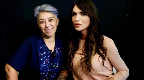 Esclusivo Tv, Pamela Perricciolo torna a parlare del Pratigate e lancia nuove frecciatine a Eliana Michelazzo