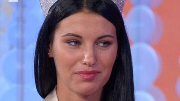 Vieni Da Me, Carolina Stramare: la nuova Miss Italia parla della madre da poco scomparsa
