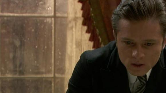 """Anticipazioni """"Una Vita"""" 14 settembre: Diego vuole pugnalare Samuel, Blanca riuscirà a fermarlo?"""