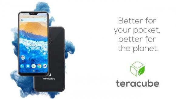 Teracube: in arrivo lo smartphone di fascia media garantito per 4 anni