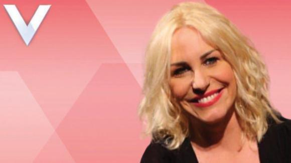 Verissimo, Antonella Clerici sbarca su Canale 5 con un'intervista esclusiva
